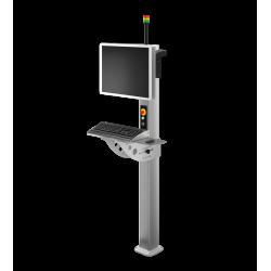 System nośny CS-4000 neXt