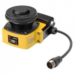 Laserowy skaner bezpieczeństwa OS32C-SP1-DM-4M