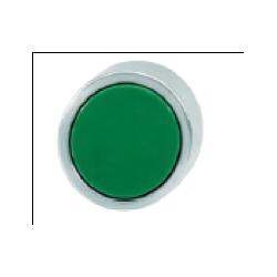 Przycisk monostabilny zielony