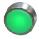 Podświetlany przycisk monostabilny zielony