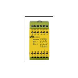 Przekaźnik bezpieczeństwa PNOZ X3 24VAC 24VDC 3n/o 1n/c 1so