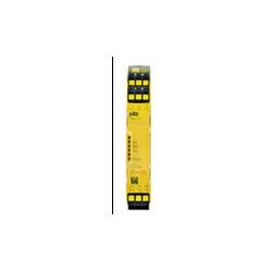 Rozszerzenie styków PNOZ s7 C 24VDC 4 n/o 1 n/c