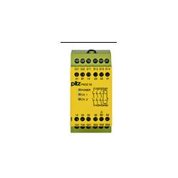 PNOZ X3 230VAC 24VDC 3n/o 1n/c 1so