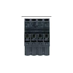 PNOZ mo4p Set plug in screw terminals