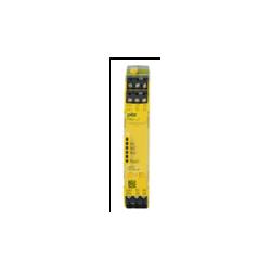 PNOZ s7 24VDC 4 n/o 1 n/c