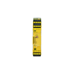 PNOZ s4.1 C 48-240VACDC 3 n/o 1 n/c