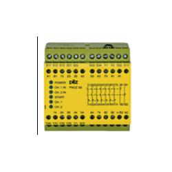 PNOZ X9 200-230VAC 24VDC 7n/o 2n/c 2so