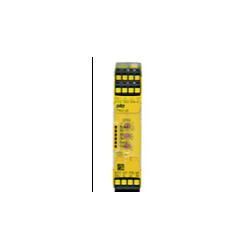 PNOZ s5 C 24VDC 2 n/o 2 n/o t