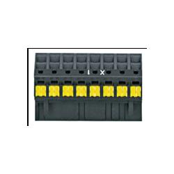 PNOZ s Set1spring loaded terminals 45mm