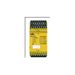 PNOZ X3P  24-240VACDC 3n/o 1n/c 1so