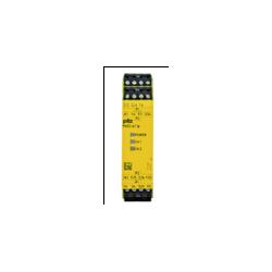 PNOZ e3.1p 24VDC 2so