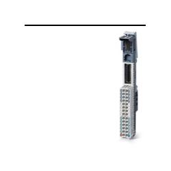 Podstawka przyłączeniowa SIMATIC ET 200SP
