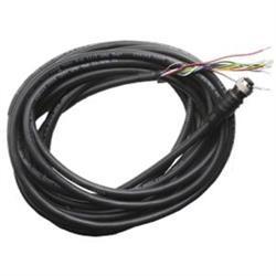 Kabel zasilający i we / wy, M12-12 (10 m długości)