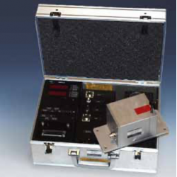 Zaawansowany system NMG2 do pomiaru dobiegu