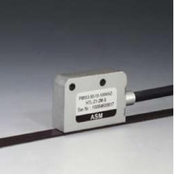 Czujnik położenia skali magnetycznej