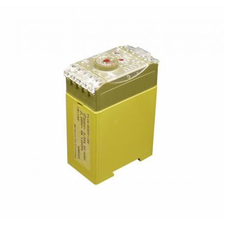 Pilz  Przekaźnik monitorujący P1IK 2U 230VAC