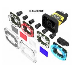 In-Sight® 2001M-230-40-SR4