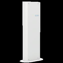 Wymienniki ciepła powietrze / woda εCOOL 3000 W. PWS 6302