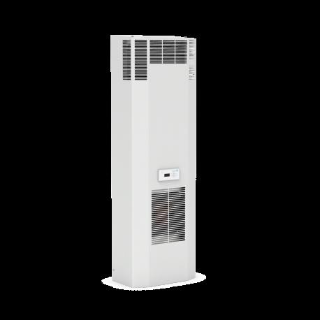 Chłodnica εCOOL montowana od góry 2000 W