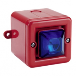 Migający sygnalizator 101 dB (A) / 0,25 J SON 4