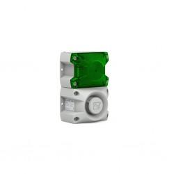 Migające sygnalizatory PATROL max. 107 dB (A) / 5/10 J