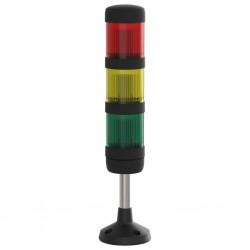 Wieża sygnalizacyjna Ø 54 mm