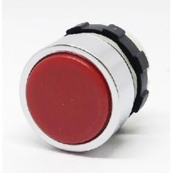 Przycisk monostabilny czerwony