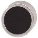 Przycisk monostabilny czarny