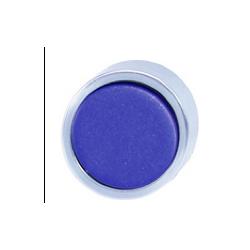 Podświetlany przycisk monostabilny niebieski