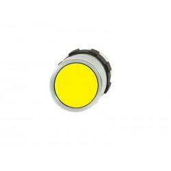 Podświetlany przycisk monostabilny żółty