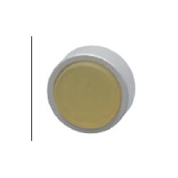 Przycisk monostabilny żółty