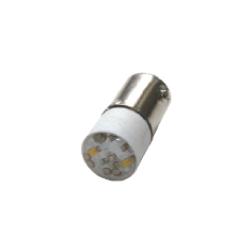 Lampa LED, do niebieskich kloszy