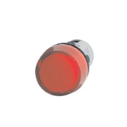 Lampka monoblock czerwona