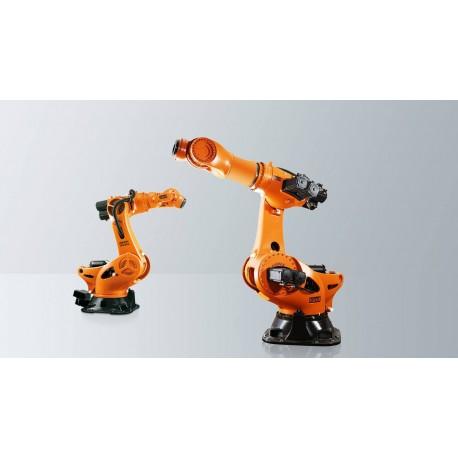 ROBOT PRZEMYSŁOWY KR IONTEC